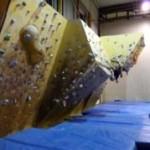 palestra arrampicata