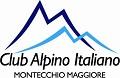 CAI Montecchio Maggiore (VI) Logo